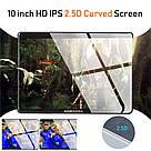 "Планшет телефон Samsung Galaxy Tab 4 10.1"" экран IPS Full HD+ | 8 Ядер, 4/32GB, WiFi /3G / 4G, 2 Sim Самсунг, фото 3"
