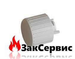 Ручка регулировки газа на газовую колонку Ariston FAST 11/14/16 CF P, Chaffoteaux FLUENDO 11/14/16 CF P613133