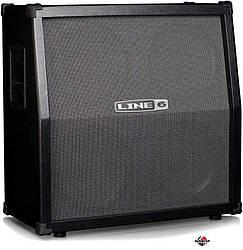 """LINE 6 SPIDER V 412 Cabinet Кабинет для гитары 320 Вт, 4х12 """"."""