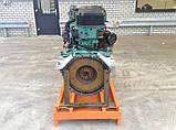 Двигатель Volvo D12 (Возможна установка на трактор или спецтехнику), фото 4