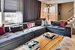 Мягкая мебель: виды и особенности