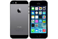 Смартфон Apple iPhone 5S 16Gb Space Grey Neverlock