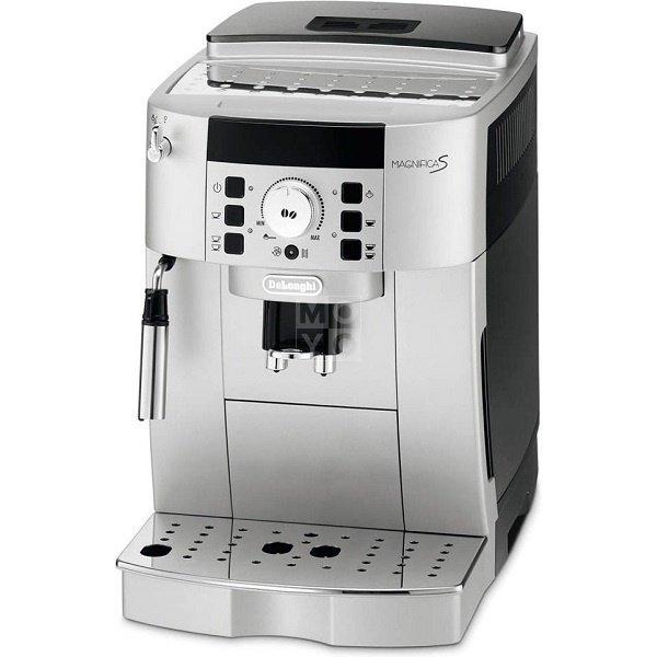 Кофемашина автоматическая Delonghi Magnifica S ECAM 22.110 Silver