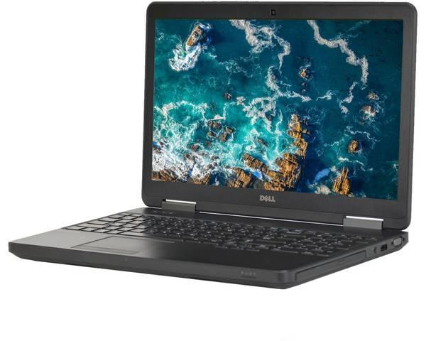 Игровой ноутбук/ультрабук Dell Е5540/i5/8GB/SSD240GВ/nVidia,2Gb