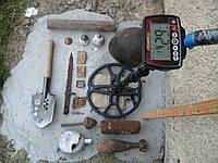 Металлоискатель Фишер Ф44 с ДД Nel Tornado, фото 1
