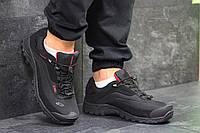 Мужские кроссовки в стиле Salomon soft shell 42 (26,7 см)