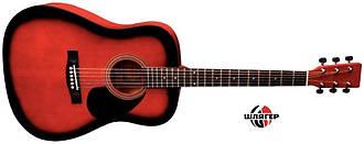 VGS Pure D1 PS501302 VB Акустическая гитара