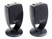 Акустическая система 2.0 gembird spk501 black 400 Вт usb