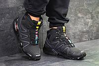 Мужские кроссовки в стиле Salomon Speedcross 3 44 (28,3 см)