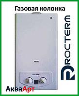 Газовая колонка Rocterm ВПГ-10 АЕ  White