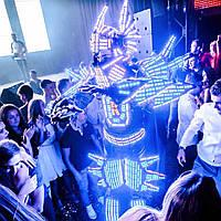 Ходулисты, Гиганты, Фрики, LED Шоу - Заказать артистов Киев