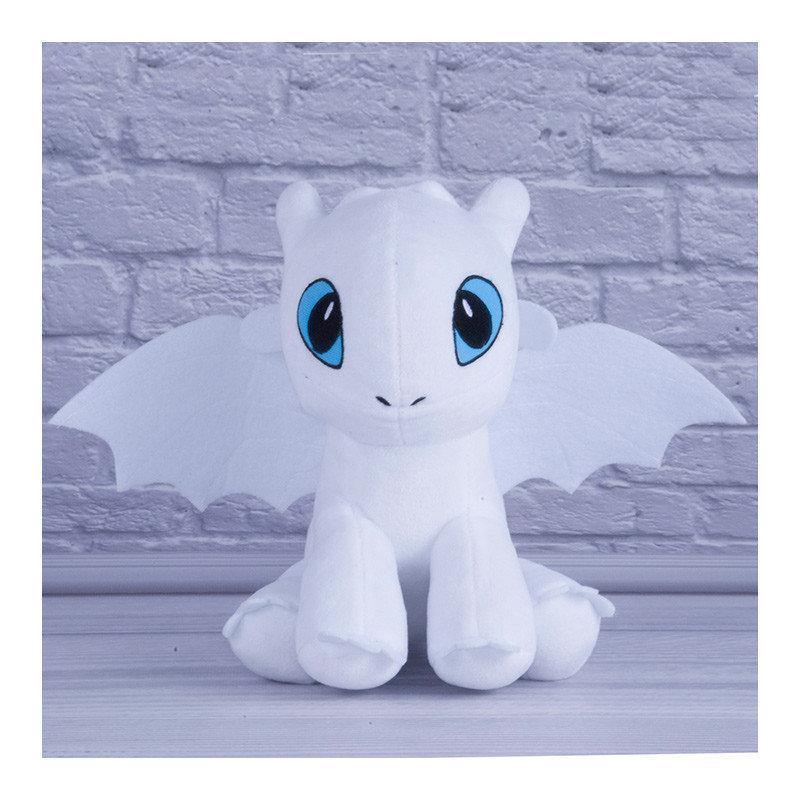 Дневная Фурия Мягкая игрушка дракон