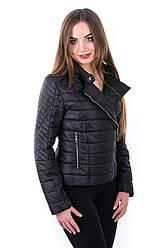Демісезонна куртка жіноча