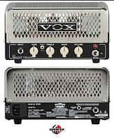 """VOX NT2H Підсилювач для гітари ламповий, типу """"голова"""" 2 Вт"""
