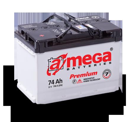 Аккумуляторы А-Мега (А-Mega), Virbac, Energy Box, Viking, StartEco