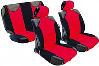 Майка AG-23088/7 черно-красные