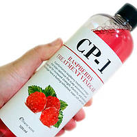 Кондиционер-ополаскиватель на основе малинового уксуса Estetic House CP-1 Rasberry treatment vinegar 500 мл