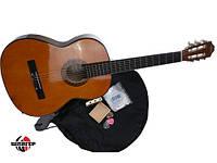 MAXTONE China FS110 * Подставка под ногу гитариста деревянная