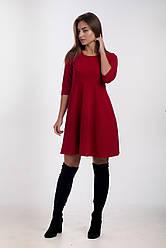 Сукня K&ML 503 червоний 48