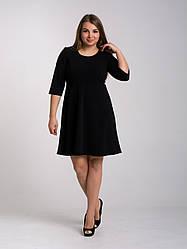 Платье K&ML 503 черный  50