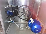 Машина для ощипа с автоматическим поливом, фото 7