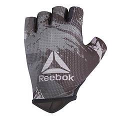 Фитнес-перчатки Reebok RAGB-13533 S