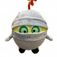 Мягкая игрушка Биби из Смешариков