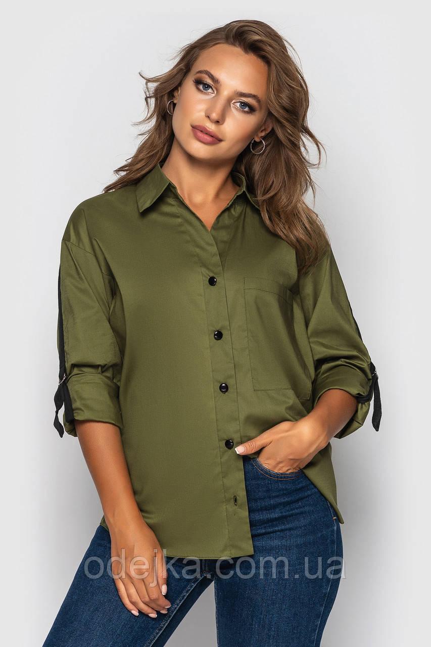 Рубашка K 00534  c 01
