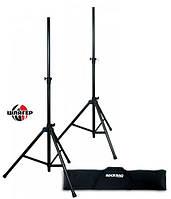 ROCKSTAND RS28300 S / B / 2C * Комплект стоек для акустической системы