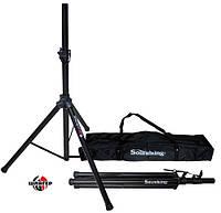 SOUNDKING SKSB400B Set w / Bag Комплект стоек для акустической системы