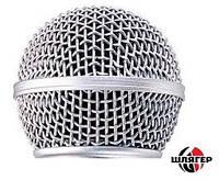 BIG Решетка для микрофона SM58 / BETA58