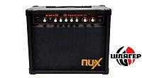 "NUX Frontline15 Digital Amplifier Комбопідсілювач для електрогітарі 15 Вт., Динамік 8 """