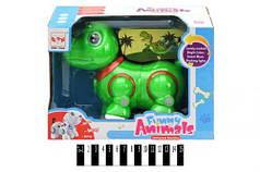 """Интерактивная игрушка """"Динозаврик"""" 696-26"""