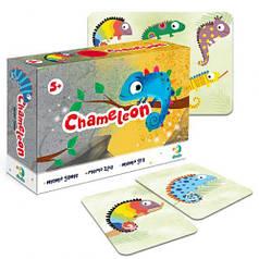 Гра карткова Хамелеон 300200