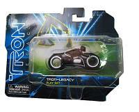 Игрушка детская Мотоцикл инерционный Трон на планшете 19*15см 55003B-1 7 toys