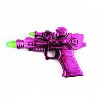 Игрушка детская Пистолет на батарейках арт 148 00-503 (1940)