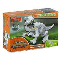 Детский Конструктор Lego Динозавры 77037