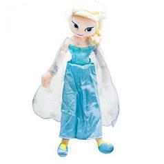 Кукла мягкаяFCEL-191 Эльза.
