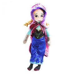 Кукла мягкаяFCEL-191 Анна.