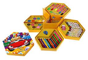 Набори для дитячої творчості
