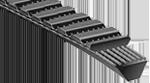 Ремень клиновый полиуретановый 5М462