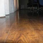 Виниловая плитка, фото 2