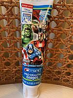 Зубная паста для детей Сrest pro health stages Супер-герои