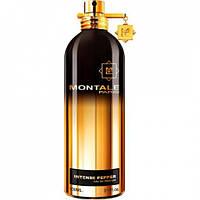 Распив нишевого парфюма унисекс Montale Intense Pepper