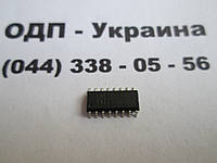 Микросхема CH340G - Usb Cable to Serial Interface Chip SOP-16, фото 1