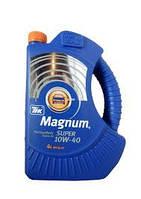ТНК Magnum Super 10W-40 Полусинтетическое моторное масло