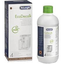Средство для удаления накипи DELONGHI EcoDecalk 500 мл (DLSC500)