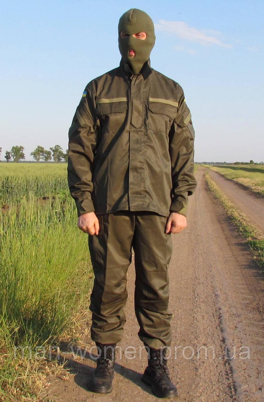 Камуфляж. Костюм тактический нацгвардия Украина.