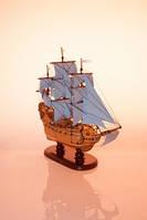 Корабль с голубыми парусами, фото 1