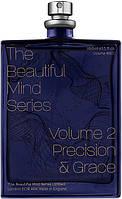 Женский аромат Escentric Molecules The Beautiful Mind Series Volume 2 Precision & Grace